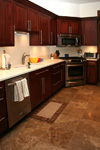 Kitchen Cabinets St Louis Kitchen Remodeling - Cherry Kitchen Cabinets