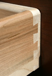 Kitchen Cabinets St Louis- Cabinet Drawer Box Construction