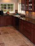 Kitchen Cabinets St Louis Kitchen Remodeling - Kitchen Remodel - Cherry Kitchen Cabinets