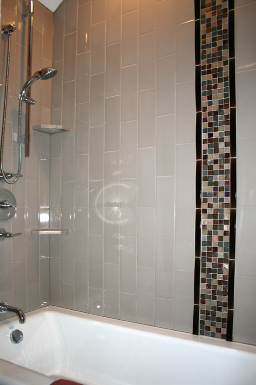 Gallery for gt mosaic tile patterns for showers