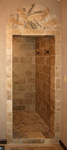Tile St. Louis - Handmade Tile Stone Archway - Bathroom Remodel - St. Louis Bathroom Tile Marble - Specialties #6